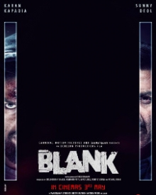 Download Blank (2019) In HD 720p For free with Direct Link