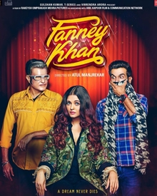 Fanney Khan (2018) Hindi PreDVDRip 700MB AAC MKV