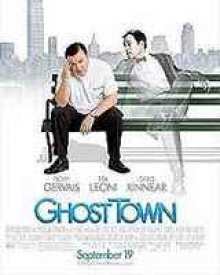 Review of ghost town movie