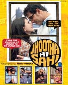jhootha hi sahi 720p torrent download