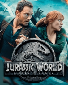 Jurassic World: Fallen Kingdom (2018) | Jurassic World: Fallen