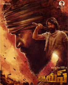 Kgf 2018 Kgf Telugu Movie Kgf Review Cast Crew Release