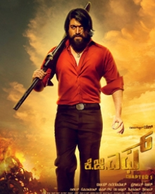 Kgf 2018 Kgf Kannada Movie Kgf Review Cast Crew Release