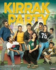 Kirrak Party 2018 Kirrak Party Movie Kirrak Party Telugu Movie