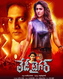 Lady Tiger 2018 Download Full Movie