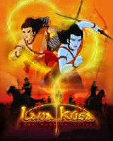 Lava Kusa - The Warrior Twins (2019) | Lava Kusa - The Warrior Twins