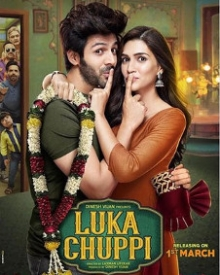 Picture of photo download video movie luka chuppi