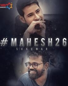 Mahesh 26