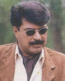 Mammootty Priyadarshan Movie