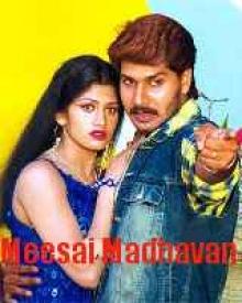 Meesai Madhavan