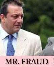 Mr. Fraud