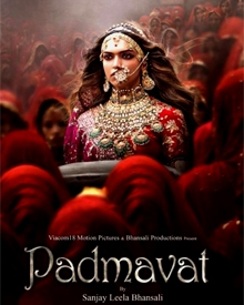Padmaavat 2018 Padmaavat Bollywood Movie Padmavati