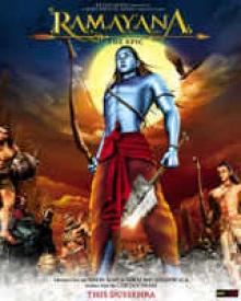 Ramayana - The Epic (2010) | Ramayana - The Epic Movie