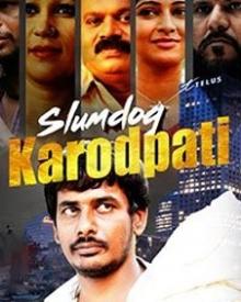 Slumdog Karodpati
