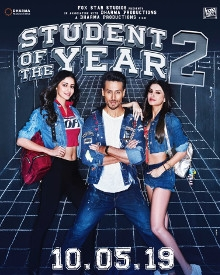 Student Of The Year 2 (2019) | Student Of The Year 2 Movie | Student