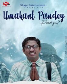 Umakant Pandey Purus Ya?