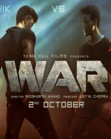 War (2019) | War Movie | War Bollywood Movie Cast & Crew, Release