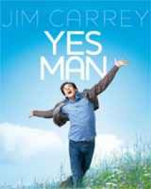 Yes Man 2008 Yes Man Hollywood Movie Yes Man Review Cast