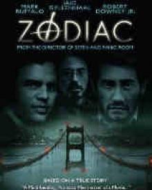 Zodiac 2007 Zodiac Hollywood Movie Zodiac Review Cast Crew