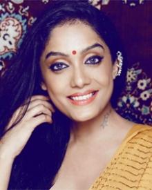 Image result for Nerkonda Paarvai actress Abhirami