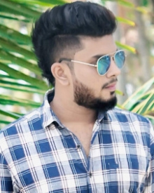 Akash Jhon Kennady