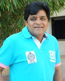 Ali (telugu Actor)