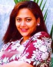 Anju (Malayalam actress)