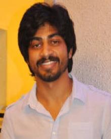 Arjun new film tamil