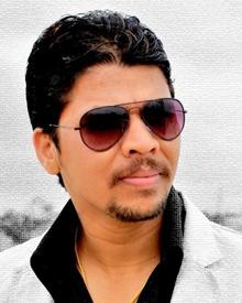 Arjun Aarya