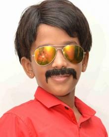 Ashlesh Raj