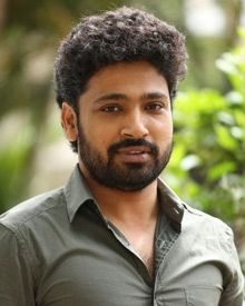 Ashok (Telugu Actor)