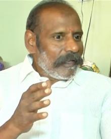 Azhagu (Tamil Actor)