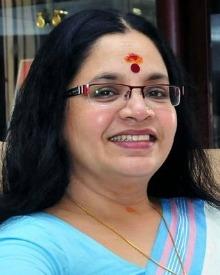 Bhagyalakshmi (Malayalam Dubbing Artist): Age, Photos