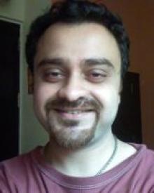 Chirantan Bhatt