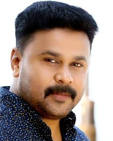 Dileep (Malayalam Actor)