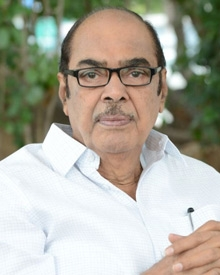 D.Rama Naidu