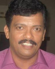 Jagadish (malayalam Actor)