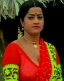 Jayamalini (Old Tamil Actress)