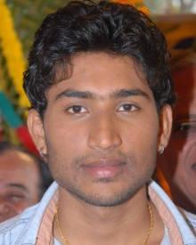 Karthik Sharma