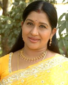 Kavitha (Telugu Actress)