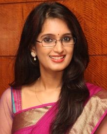 Kavya (kannada Actress)