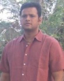 Krishna (Malayalam Actor)