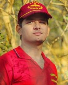 Lalit Singh Rao