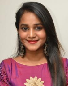 Megha (Kannada Actress)