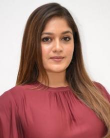 Meghana Sundar Raj