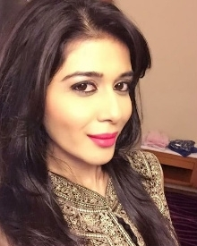 Mishika Chourasia