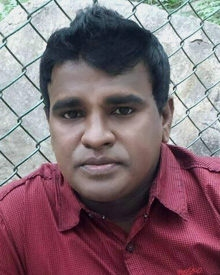 Mithra (Kannada Actor)