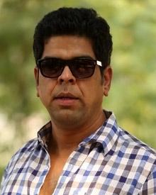 Murali Sharma