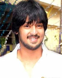 Nakul (tamil Actor)