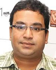 Nikhil Ratnaparkhi